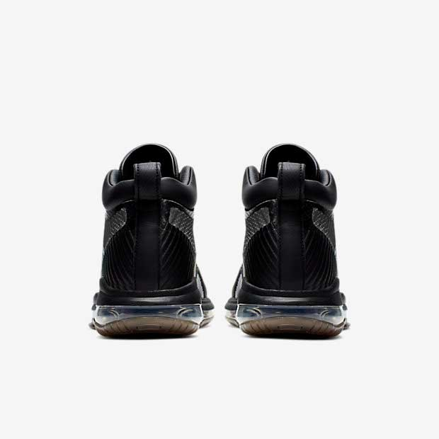 รองเท้า LEBRON JAMES X JOHN ELLIOTT ICON QS1